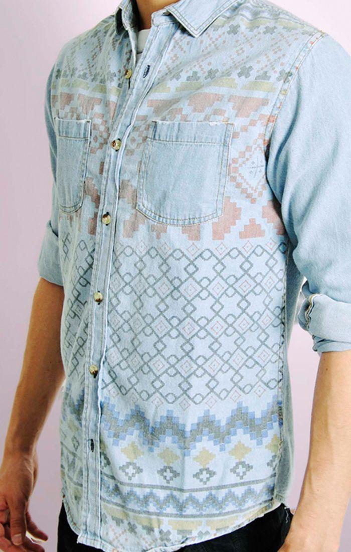 Cotton On Men S Shirts